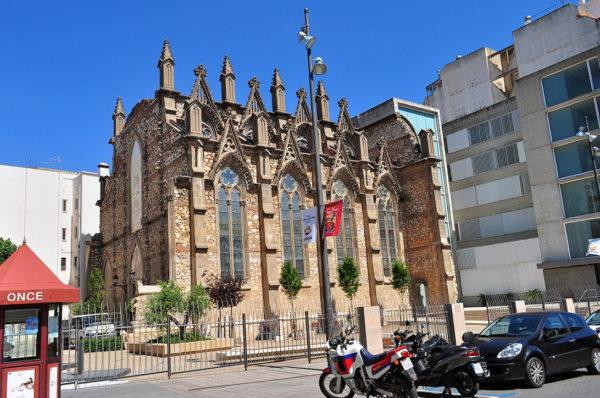 Реус Испания описание
