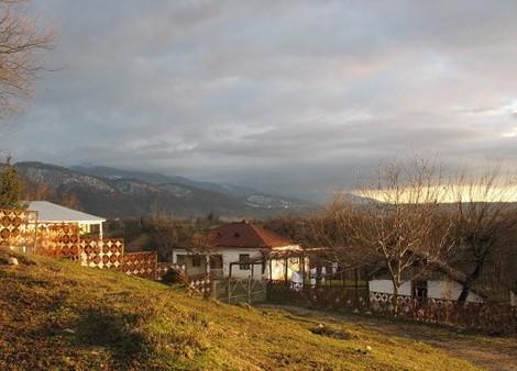 Село Ачандара