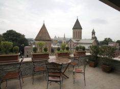 Тбилиси отели в старом городе