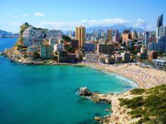 Аликанте Испания отзывы туристов