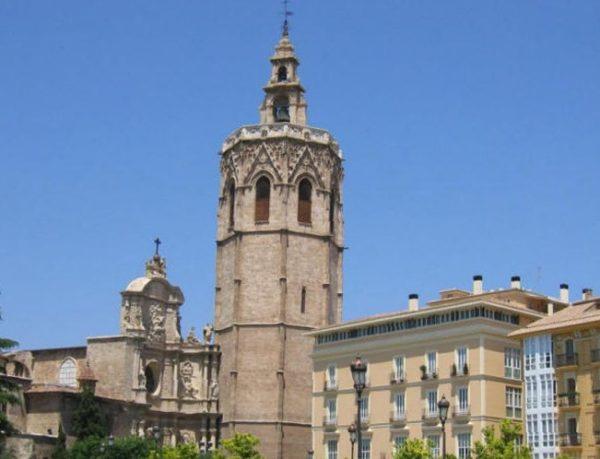 Башня Торре дель Мигелете в Валенсии