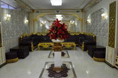 Boutique Hotel Elegant в Тбилиси
