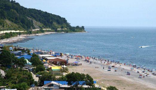 Дагомыс снять жилье у моря частный сектор