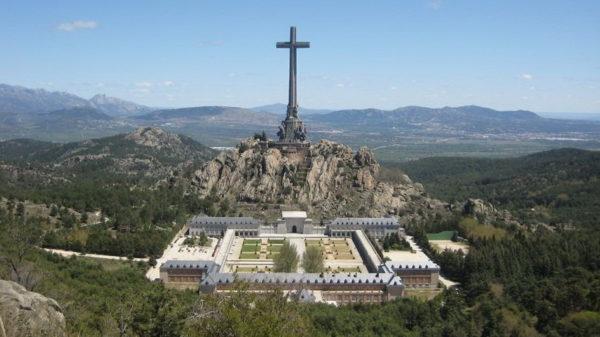 Долина Павших в Мадриде