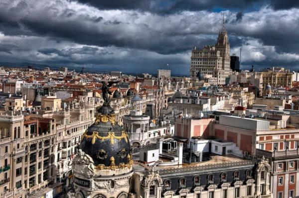 Мадрид как недорого отдохнуть