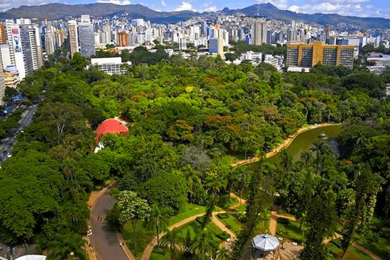 Парк Municipal de la Mitjana
