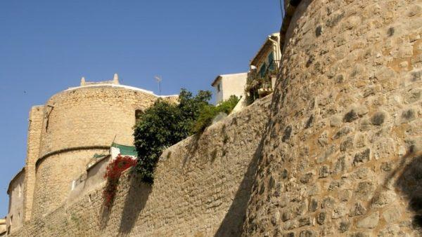 Замок Вильяхойоса