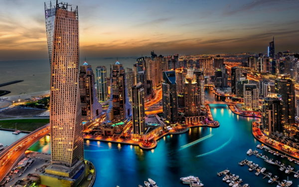 Арабские Эмираты и мусульманская культура