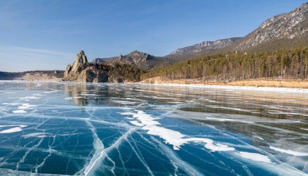Отправляемся на Байкал