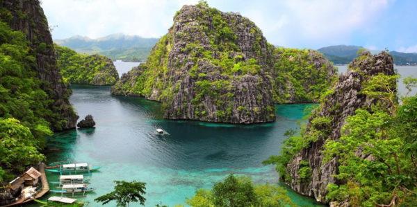 Едем на Филиппины