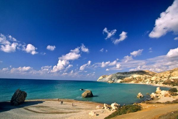 Едем на Кипр в октябре