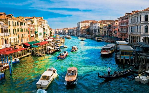 Гуляем по Италии