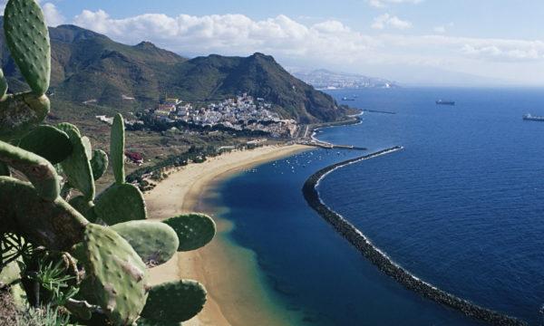 Канарские острова и Испания