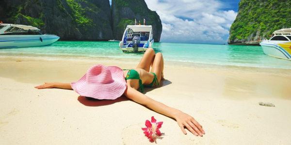Куда полететь отдыхать в октябре пляжный отдых