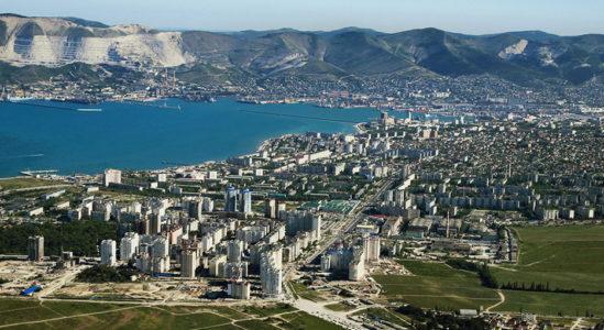 Новороссийск снять жилье у моря частный сектор