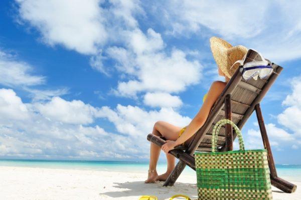 Отдых в октябре на море куда поехать