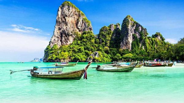 Отдыхаем в Таиланде