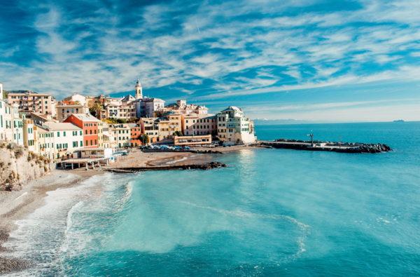 Проводим осень в Италии