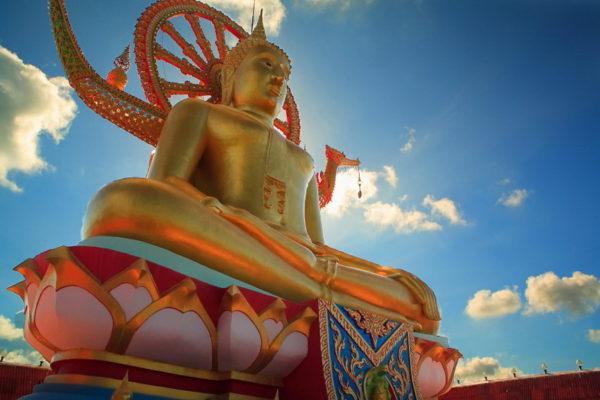 Родина буддизма Индия