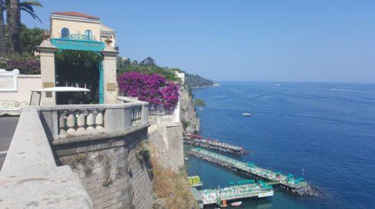 Сорренто Италия: обзор раскрученного курорта Италии