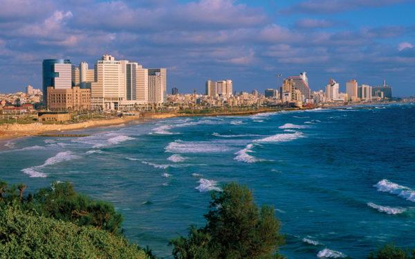 Знакомимся с Израилем