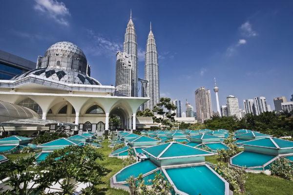 Отправляемся в Малайзию