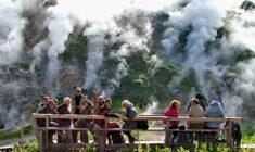 Долина гейзеров Камчатка туры цена