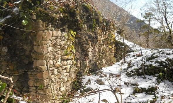 Крепость Цибилиум фото