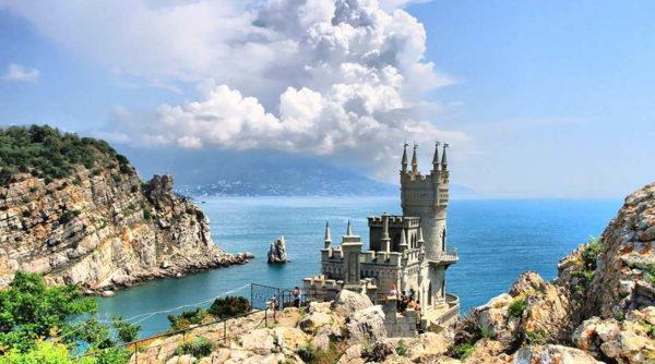 Крым возможности отдыха и особенности