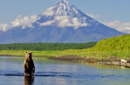Туры на Камчатку цены с перелетом