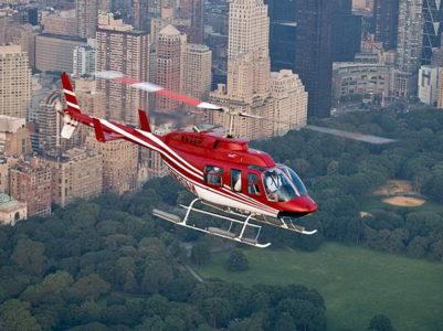 Вертолётная экскурсия по Москве цена