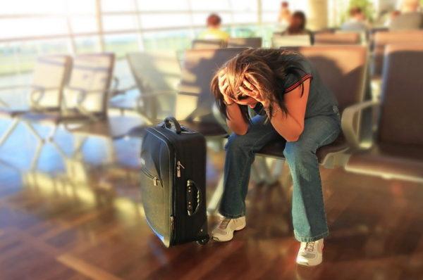 Особенности рейсов с пересадками