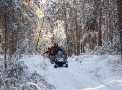 снять дом в Нижегородской области на Новый год