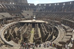 Колизей купить билет онлайн и все что нужно знать туристу!
