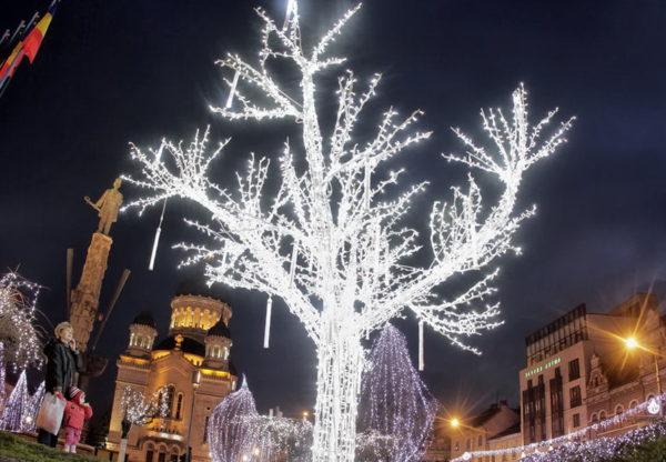 Новогодние праздники в Болгарии