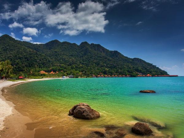 Отдых в Андаманском море и Сиамском заливе зимой