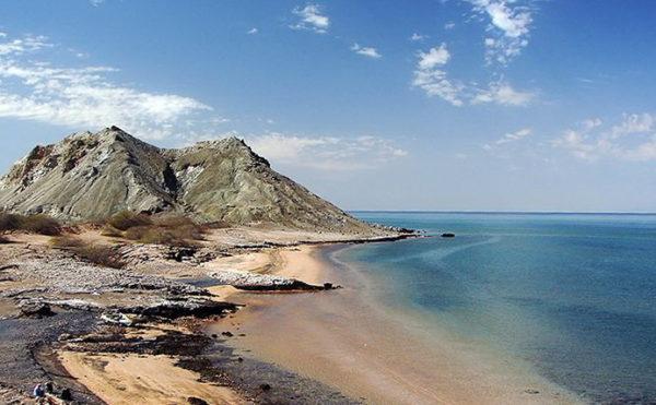 Отдых в Персидском заливе зимой