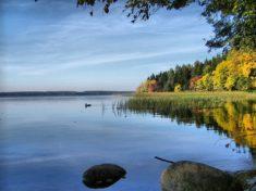 Озеро Валдай что значит его название