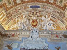 Государство Ватикан достопримечательности