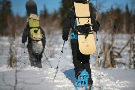 Финляндия отдых зимой цены и варианты