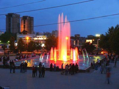 Шоп тур в Иваново из Москвы