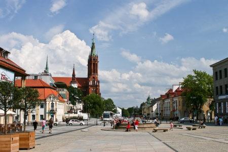 Шоп туры в Белосток из Гродно: провоз товаров из Польши в Беларусь