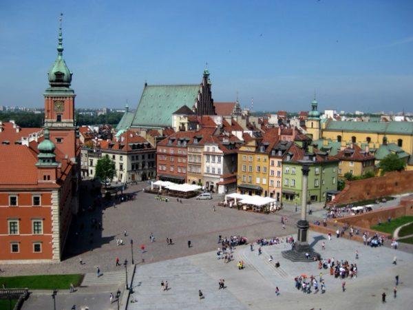 Какие товары можно покупать в Польше