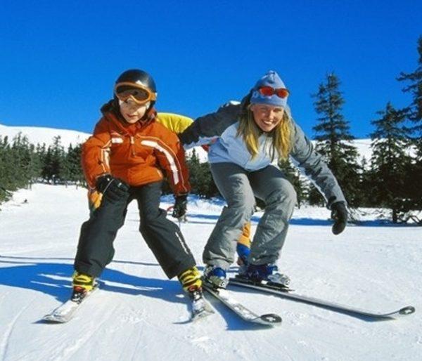 Зимние каникулы в России куда поехать