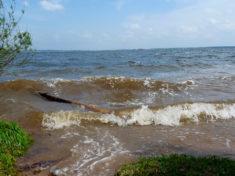 Отдых на Минском море цены