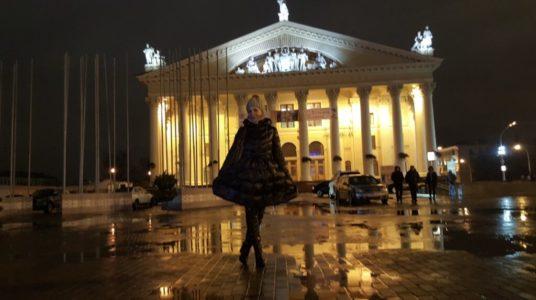Достопримечательности Минска фото с описанием
