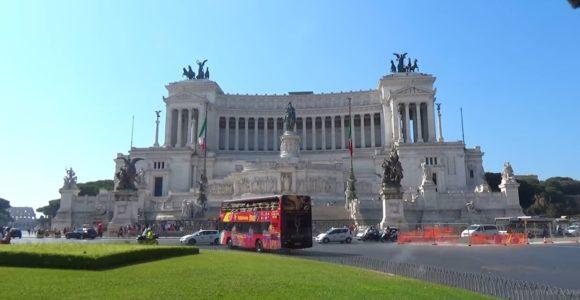 Достопримечательности Рима фото и описание