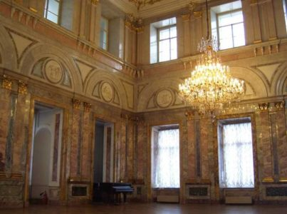 Достопримечательности Санкт-Петербурга фото с названиями и описанием