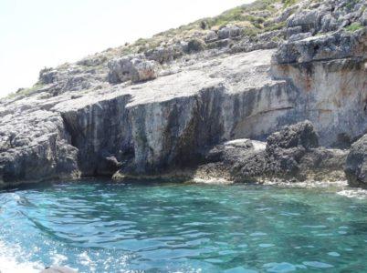 Достопримечательности острова Закинф: Голубые пещеры, парк Аскос и пляж Ксигия