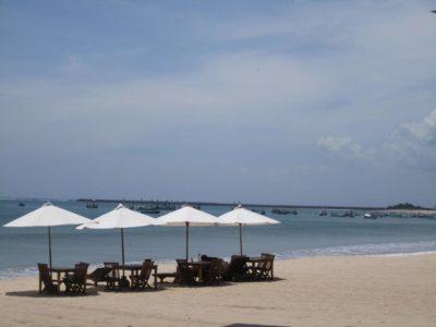 Лучшие пляжи Бали для купания